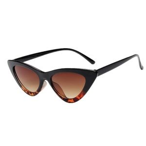 Accessories - Vintage Cat Eye Style Fashion Sunglasses